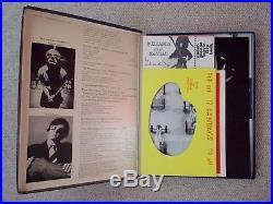 Aspen Magazine Fab issue Vol. 3 The Pop Art issue 1966 Warhol Velvet Underground