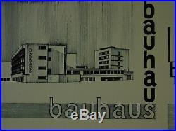 Bauhaus-Umkreis Richard Paulick, Federzeichnung, Collage, Bauakademie Berlin
