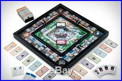 Charles Fazzino 3D Monopoly Game Signed Limited Edition