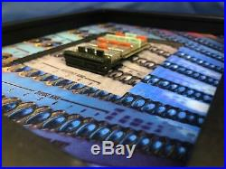 ChipScapes IBM System/360 Processor Card Mainframe, SYS/360, Board