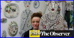 Cleo Mussi mosaic highly collectable art