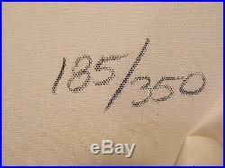 Emile Bellet Elegance hand embellished giclee original