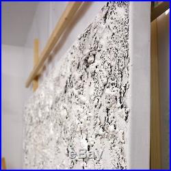 FeNatArt BILD zeitgenössische Kunst GEMÄLDE Skulptur MALEREI abstrakt XXL ACRYL