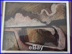 GEOFFREY KEY Original Landscape