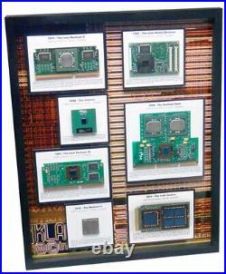 Intel the Next Generation Pentium II to Itanium