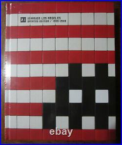 Invader Los Angeles 2.1 La Invasion Book Ltd Rare Space New / Sealed