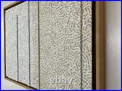 Jiri Kolar Relief Collage 1981