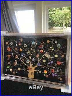 Kerry Darlington XL Tree of life GOLD EDITION limited edition -SOLD OUT IN SHOPS