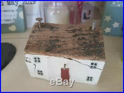 Kirsty Elson Driftwood Artist cottage