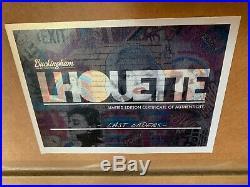 Lhouette Last Orders