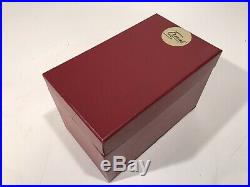 Limited Charles Fazzino Big Apple New York 3-D Artwork Music Box Signed #47/250