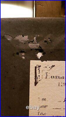 Louise Nevelson Serigraph Silkscreen San Francisco Opera 1975 Vintage Poster