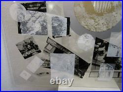 Lowell Nesbitt Serigraph Silkscreen on Plexi Glass Space Astronaut Vintage Art