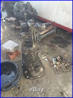Mazda RX8 2004-2009 6 six speed manual gearbox, Complete Kit Car Conversion