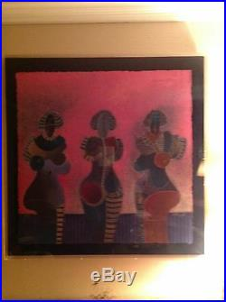 Mexican fine art! All for sell
