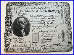 Mr. Brainwash Mixed Media Original on Paper with Certificate of Authenticity