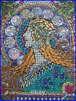 Mucha Zodiac Art Nouveau design home decor