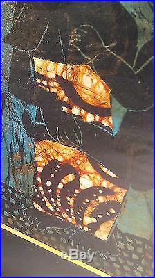 Original Ann Tanksley Collage