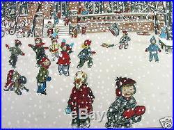 Original Mixed Media Painting by American Artist Author Elizabeth Orton Jones