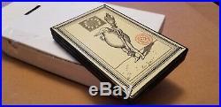 Ravi Zupa Common Sense 1/1 original Wednesday Release Series Print on Wood RARE