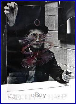 Richard Hamilton-The Oculist Witness Marcel Duchamp-1968 Mixed Media
