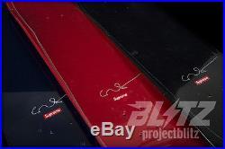 Supreme / George Condo Skateboard Deck Set Of 3 Rare Art