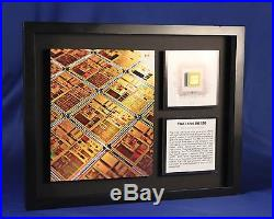The Intel 80186 The Lost Microprocessor (C80186, Artwork, ChipScapes, MPU)