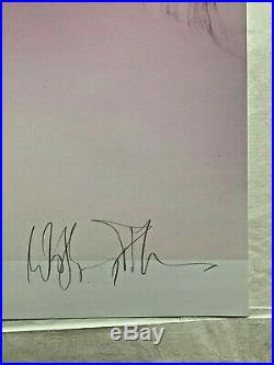 Wolfgang Tillmans It`s only love give it away Poster signiert signed print